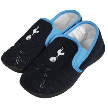 Tottenham Hotspur Junior Slippers - Size 5/6
